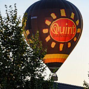 Ballonvaren Mechelen